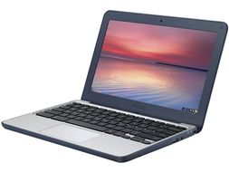 "ASUS Chromebook 11,6"" HD/N3060 4GB/ 16GB/ IntelHD/ NoODD/ Chrome (C202SA-GJ0056)"