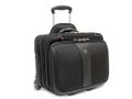 "WENGER / SWISS GEAR Patriot, 2-pcs set 15""/17"" Wheeled Computer Case New logo"