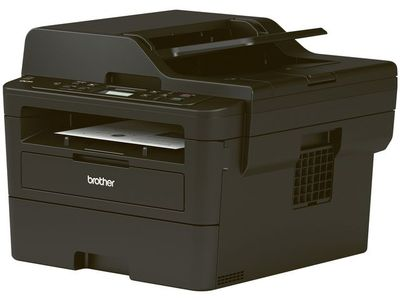 BROTHER Laser printer DCPL2550DN (DCPL2550DNZW1)