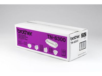 BROTHER Toner/ black 3000sh f HL1240 (TN-6300)