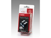 CANON BCI-3E BLK TWINPACK BLISTER (4479A298)