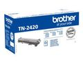 BROTHER Toner BROTHER TN2420