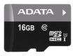 A-DATA 16GB UHS-I CL10 A1 V10