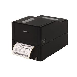 CITIZEN CL-E321 Label Printer Black (LAN/ USB/ Serial/ EN Plug) (CLE321XEBXXX)