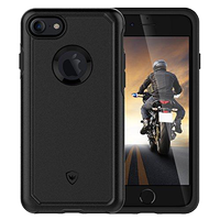 DELTACO Track Case for Iphone 7/8 Black