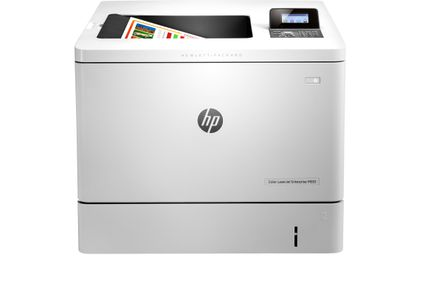HP Color LaserJet Enterprise M553dn (B5L25A#B19)