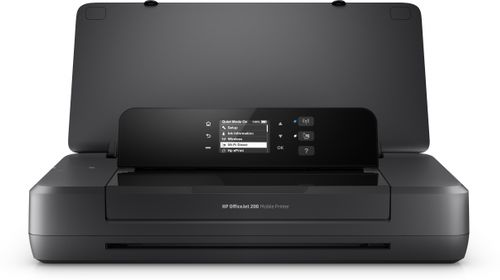 HP OfficeJet 202 Printer (N4K99C)