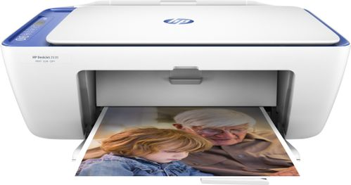 HP DESKJET 2630 ALL-IN-ONE PRIN 8.5/6 PPM USB/WIFI COPY SCN IN (V1N03B#629 $DEL)