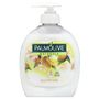 _ Håndsæbe, Palmolive Delicate Care with Almond Milk, 300 ml, mild