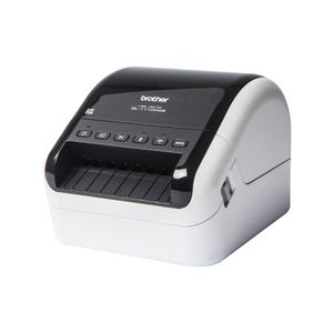 BROTHER QL1110NWBZW1 Label Printer (QL1110NWBZW1)