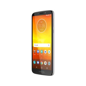 MOTOROLA MOTO E5 XT1944-2 NL 2GB/16 GR DS Flash Grey (PACG0026NL)