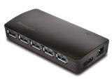 KENSINGTON UH7000C USB 3.0 7 Port Hub RETAIL