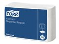 TORK Dispenserserviett TORK 1L N2 hvit (300)