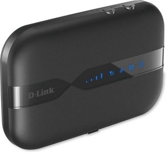 D-LINK Mobile Wi-Fi 4G Hotspot 150 Mbps with LCD display (DWR-932)