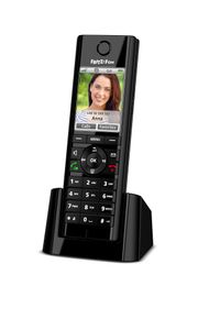 AVM DECT Telefoon / White / HD F-FEEDS (20002749)