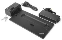 LENOVO ThinkPad Ultra Dock - 135W incl. Power Cord (DK) (40AJ0135DK)