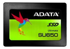 "A-DATA 60GB SSD, 2,5"", 3D NAND, SATA 6 Gbps, black"