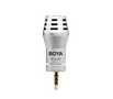BOYA Mini Microphone for Smartphone