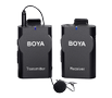 BOYA 2.4G Wireless Microphone for Camera/Smartphone