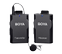 BOYA 2.4G Wireless Microphone for Camera/ Smartphone