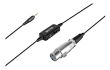 BOYA XLR to TRRS adapter cable