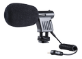 BOYA Lightweight Shotgun Microphone