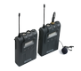 BOYA UHF Wireless Microphone System