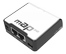 MIKROTIK mAP2nD microAP with PoE passive/ compliant ports 2