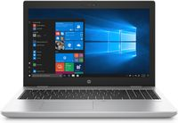 HP ProBook 650 G4 i5-8250U 15.6inch FHD AG LED UWVA UMA 8GB DDR4 256GB SSD Webcam DVD+/-RW AC+BT 3C Batt FPR W10P 1YW (NO) (3UP84EA#ABN)