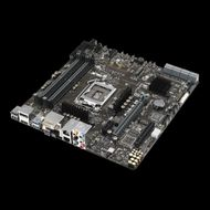 ASUS P10S-M WS S1151 XEON C236 MATX VGA+2GLAN+U3+M2 SATA 6GB/S DDR4  IN CPNT (90SB05Q0-M0EAY0)