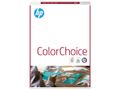 HP Kopipapir HP Colour Choice 100g A4 (500