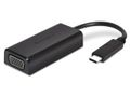 KENSINGTON CV2000V USB C HD VGA Adapter VOLUME