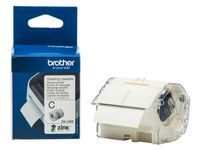 BROTHER VC-500W Cleaning Cassette 50mm x 2m (CK1000)