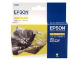 EPSON ink yellow for StylusPhoto R2400 2400 + Nielsen Bundle