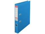 ESSELTE binder LAF No1 Vivida PP A4/50 Blue - FSC
