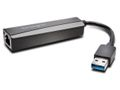 KENSINGTON USB 3.0 to Ethernet Adapter RETAIL