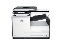 HP PageWide Pro MFP 377dw Printer (J9V80B#A80)