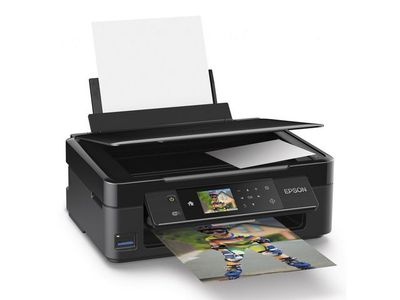 EPSON Expression Home XP-342 MFP 3in1 Wifi (C11CF31403)