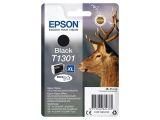 EPSON Ink/T1301 Stag XL 25.4ml BK