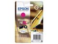 EPSON Ink/16XL Pen+Crossword 6.5ml MG