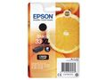 EPSON 33XL Ink Black Claria Premium