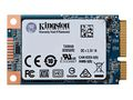 KINGSTON 120GB SSDNow UV500 mSATA