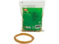 STAPLES Gummibånd STAPLES 100x1.5mm natur 100g
