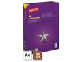 STAPLES Kopipapir STAPLES ColorLaseA4 100g500/pk