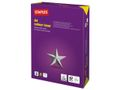 STAPLES Kopipapir STAPLES ColorLaserA4 90g500/pk