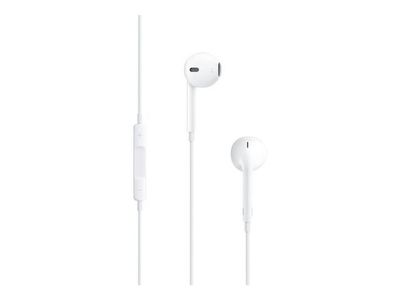 APPLE Hörlur+Mic APPLE Earpods (MNHF2ZM/A?NL)