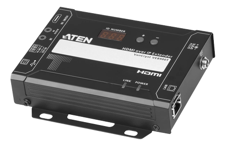 ATEN HDMI over IP Transmitter (VE8900T-AT-G)