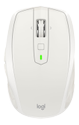 LOGITECH MX Anywhere 2S Wireless Mouse - LT GREY