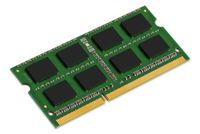 KINGSTON Memory/ 8GB 1600MHz Low Voltage SODIMM