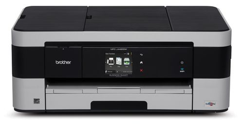 BROTHER MFC-J4420DW MULTI-FUNCTION 4 IN 1 INK 20PPM S/W TOUCHSCREEN IN MFP (MFCJ4420DWG1)